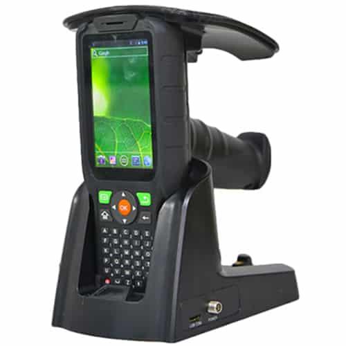 lecteur RFID UHF mobile SparTag