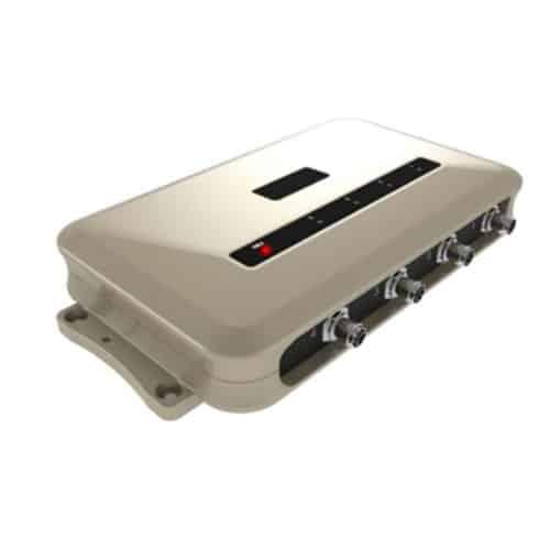 lecteur UHF fixe