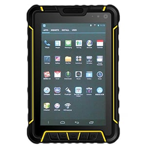 Tablette RFID durcie ST-70