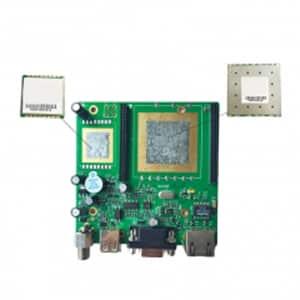 carte de développement RFID UHF Spart-MOD