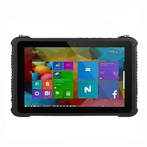 tablette durcie 10 pouces windows et android