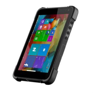 tablette durcie 8 pouces ST-80 SparTag