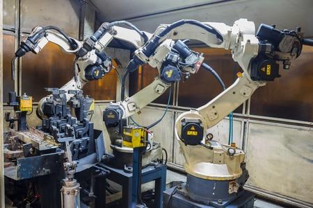 RFID pour l'automatisation industrielle