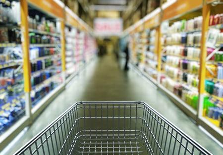 RFID pour la vente au détail