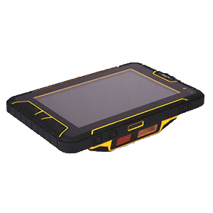 Tablette RFID ST-70