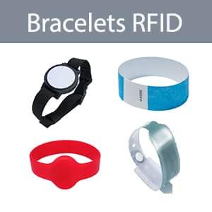 bracelets RFID SparTag