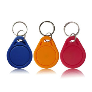porte-clés RFID