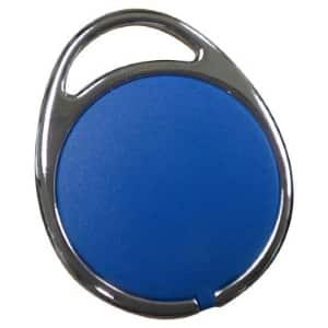porte-clés RFID métal