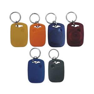 porte-clé RFID HF