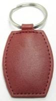 porte-clés RFID faux cuire
