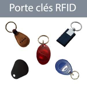 porte clés RFID SparTag