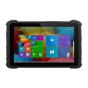 10 inch industrial tablet