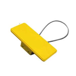 RFID security seal