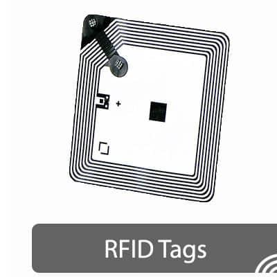 RFID Tags SparTag