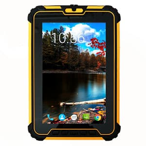 industrial RFID tablet ST-80