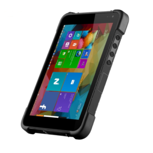 rugged tablet ST-80 SparTag