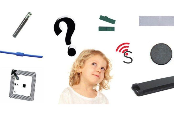 tag RFID