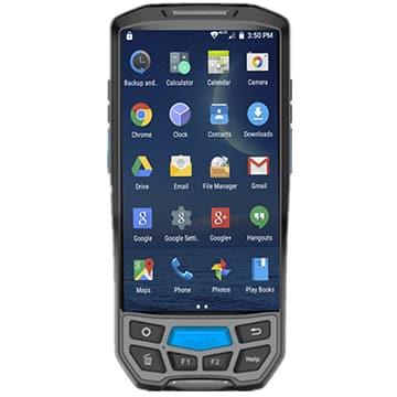 PDA RFID HF BF STU900 SparTag