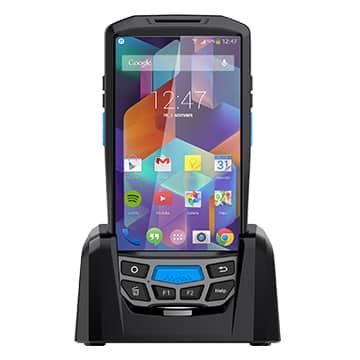 PDA RFID HF BF STU900