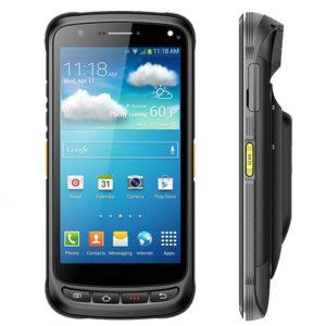 PDA RFID UHF PT71A