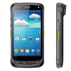 smartphone durci HF NFC PT71H