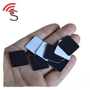 autocollants NFC anti-métal SparTag