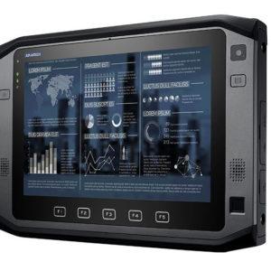 tablette RFID Windows PWS-872 SparTag