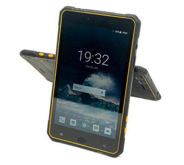 Tablette RFID ST-70B Slim SparTag
