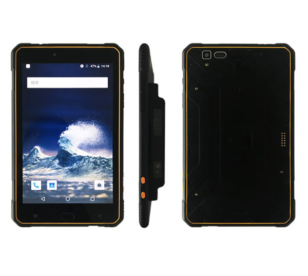 tablette RFID extrafine ST-70B Spartag