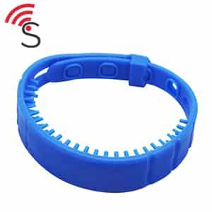 bracelet UHF RFID T14 SparTag