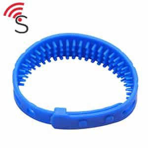 RFID UHF Wristbande SparTag
