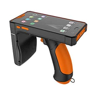 Lecteur RFID mobile ST-90V2