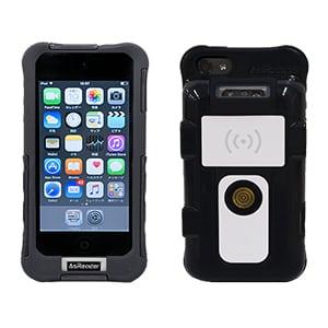 Coque RFID iOS ASR-031D UHF