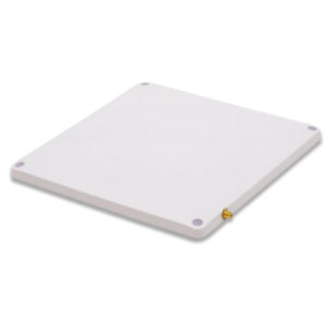 Slim Outdoor RFID antenna